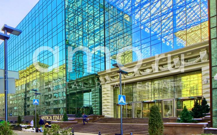 Коммерческая недвижимость Москва верейская презентация по продаже коммерческой недвижимости